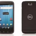 Điện thoại Dell Streak Pro (d43) gs01 - màn hình 4.3 inch