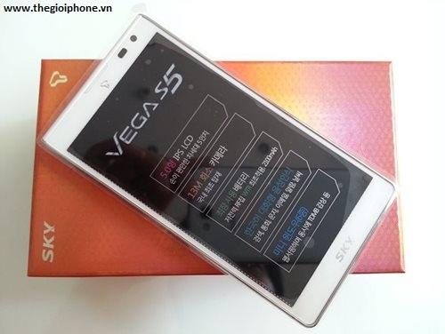 Điện thoại Sky A840 giá rẻ - hoặc VEGA S5