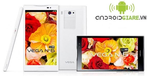 Điện thoại Sky A860 giá rẻ - camera 13 MP