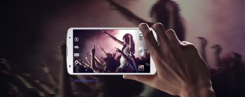 LG Gpro 2 camera