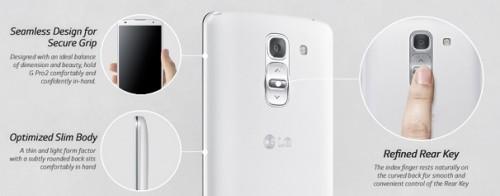 LG Gpro 2 nut bam