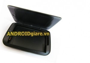 Dock sạc pin Sky A900