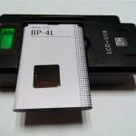 pin Nokia 4L