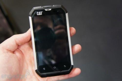 điện thoại CAT B15