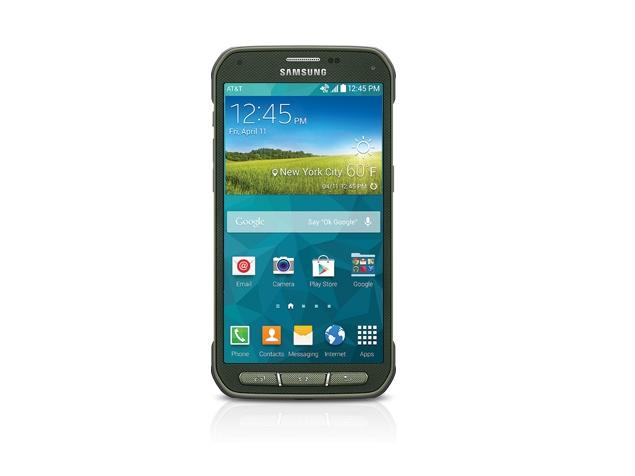 S5 Active - Chiến Binh Mới Của Samsung Galaxy S5