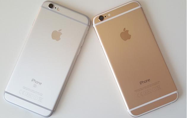 Phân biệt iphone 6 lock và iphone 6 bản quốc tế