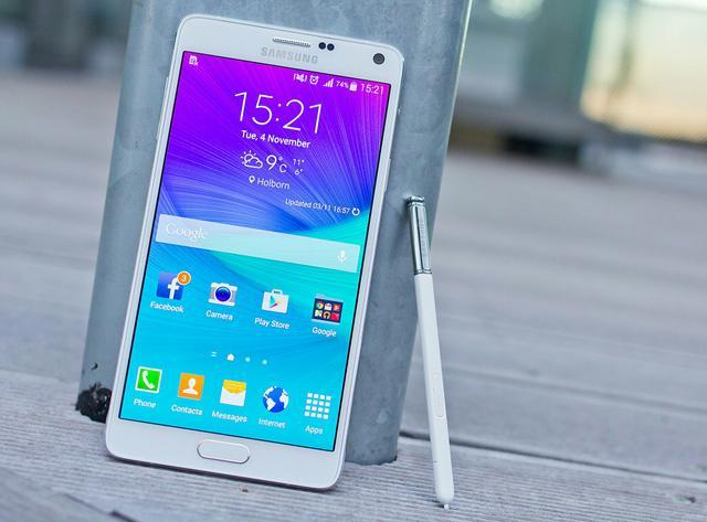 Thay IC Wifi Samsung giá rẻ tại TP.HCM