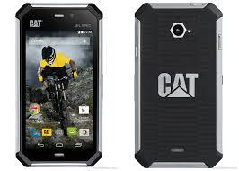Điện thoại Cat S50 - Ưu điểm, nhược điểm