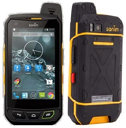 Điện thoại Sonim XP6 - Chi tiết sản phẩm