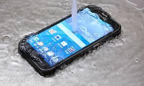Galaxy S5 Sport – Thiết kế mạnh mẽ, Phần cứng vượt trội