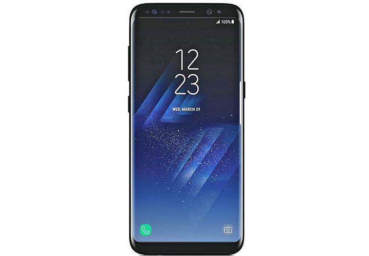 Samsung Galaxy S8 - Chiếc điện thoại đáng gờm nhất 2017