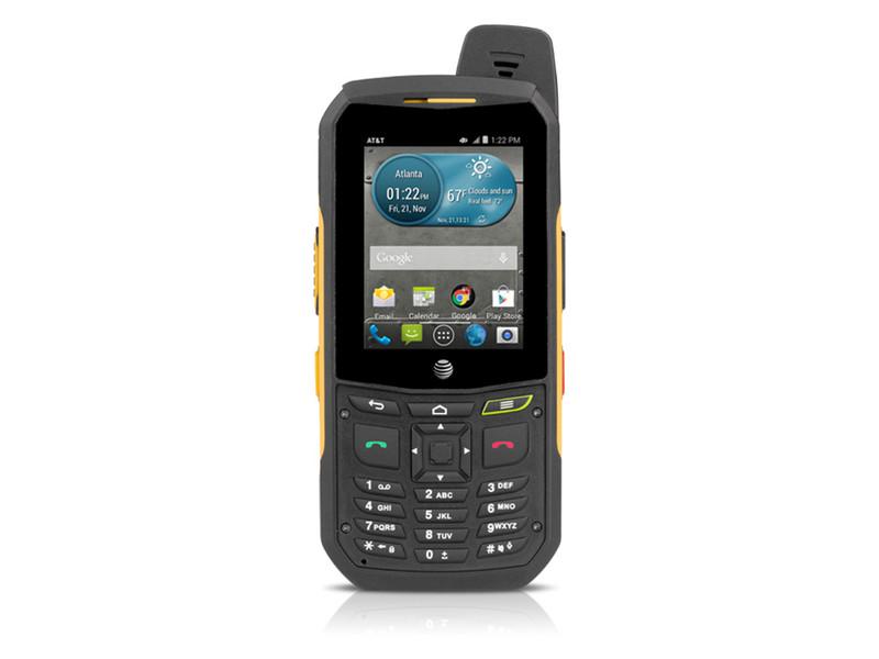 Sonim XP6 - Điện thoại bền bỉ - Thiết kế bắt mắt