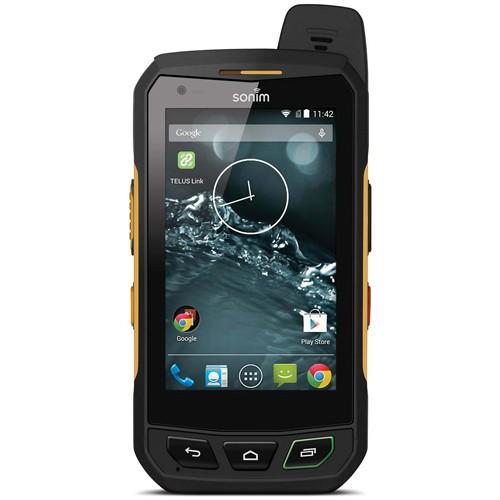 Sonim XP6 - Điện thoại hoài cổ đáng mua nhất