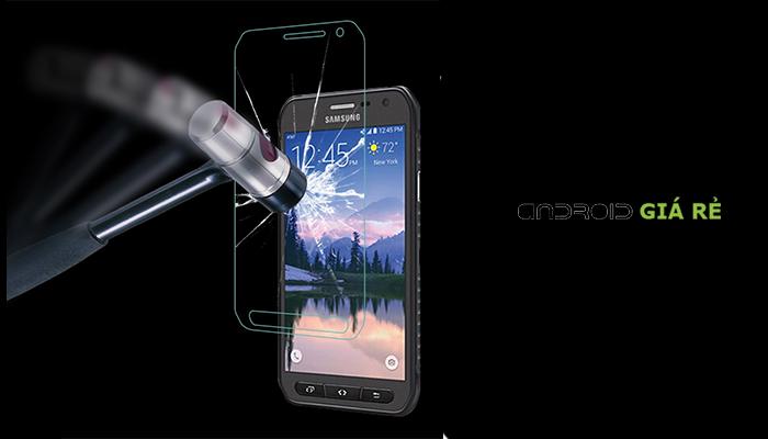Cường lực Samsung Galaxy S6 Active chất lượng