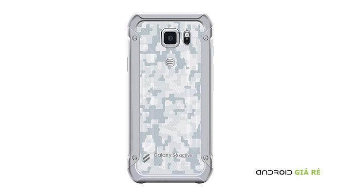 Đánh giá kính camera Samsung Galaxy S6 Active