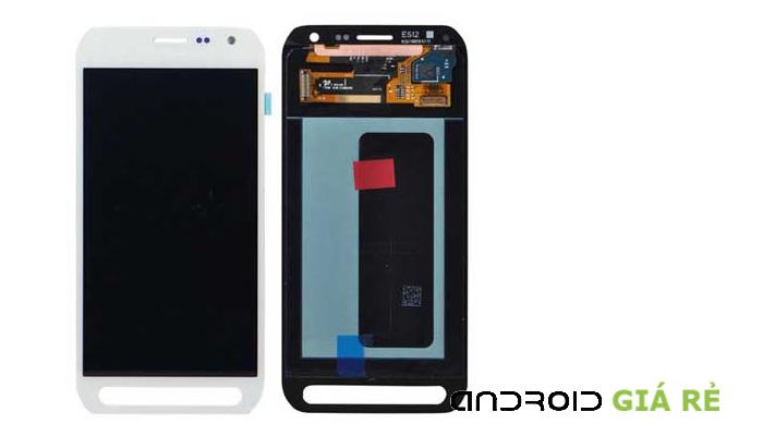 Đánh giá mặt kính Samsung Galaxy S6 Active