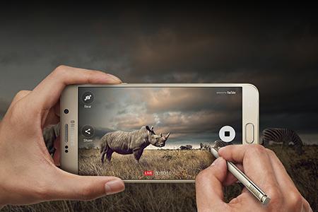 Samsung Galaxy Note 5 xách tay chính hãng giá rẻ 3