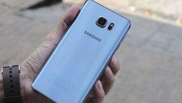 Samsung Galaxy Note 5 cũ giá rẻ 1