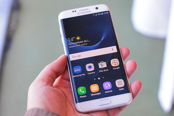 Samsung Galaxy S7 Edge cũ giá rẻ 1