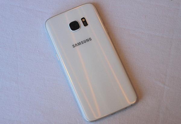Samsung Galaxy S7 Edge cũ giá rẻ 2