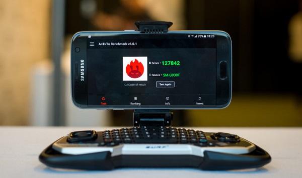 Samsung Galaxy S7 Edge cũ giá rẻ 5