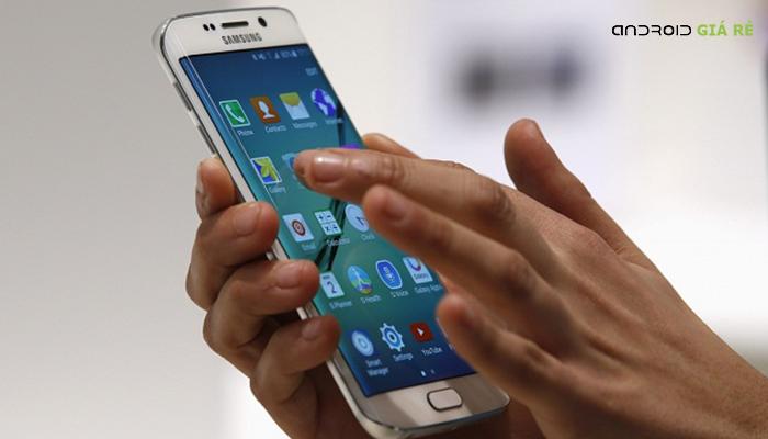 Cách khắc phục Samsung Galaxy Note 4 bị liệt cảm ứng