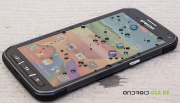 Đánh giá camera trước Samsung Galaxy S6 Active