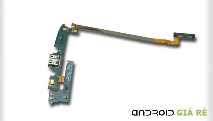 Đánh giá cụm mic Samsung Galaxy S6 Active