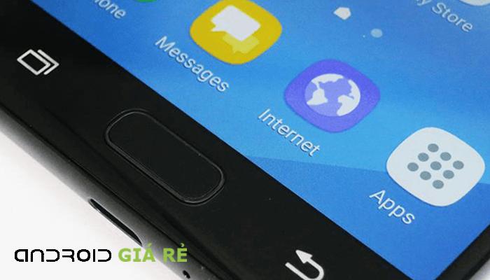 Cách thay đổi thời gian sáng phím cảm ứng trên Samsung Galaxy Note 4