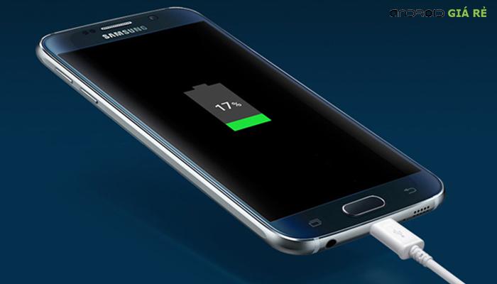 Chân sạc Samsung Galaxy S6 chính hãng