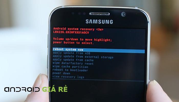 3 Cách khôi phục cài đặt gốc Samsung Galaxy S4
