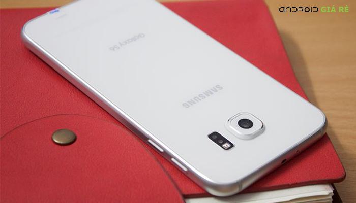 Kính camera Samsung Galaxy S6 chính hãng