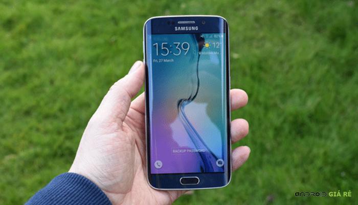 Cách khắc phục Samsung Galaxy S6 bị đơ