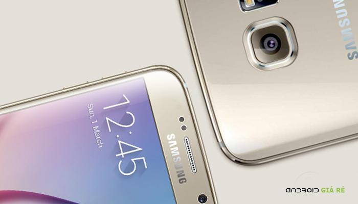 Bạn có biết Samsung Galaxy S6 trang bị camera chính bao nhiêu MP?