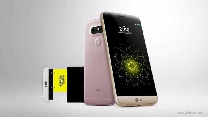 LG G5 xach tay gia re