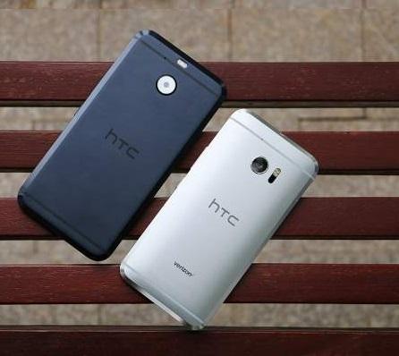 HTC 10 EVO VS HTC 10