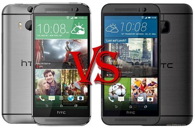 HTC one M9 cũ giá rẻ & M*