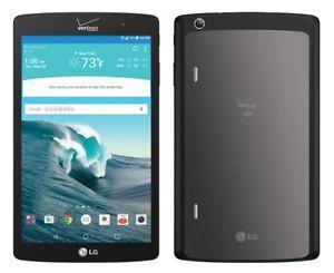 LG Gpad 8.3 wifi