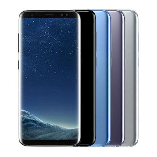 Samsung Galaxy S8 plus chinh hang xach tay